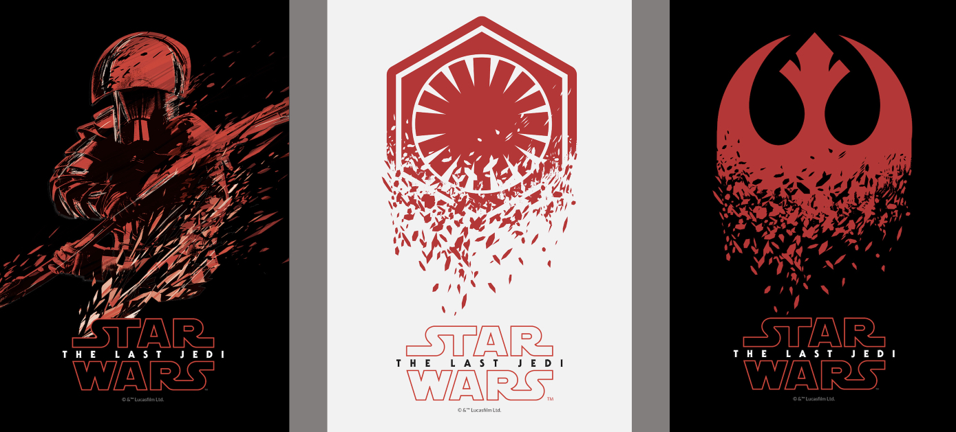 Download the OnePlus 5T Star Wars edition wallpapers right here [Gallery] - 9to5Google