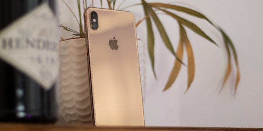 Review: Thoughts on the iPhone XS Max from a longtime Android user [Video]