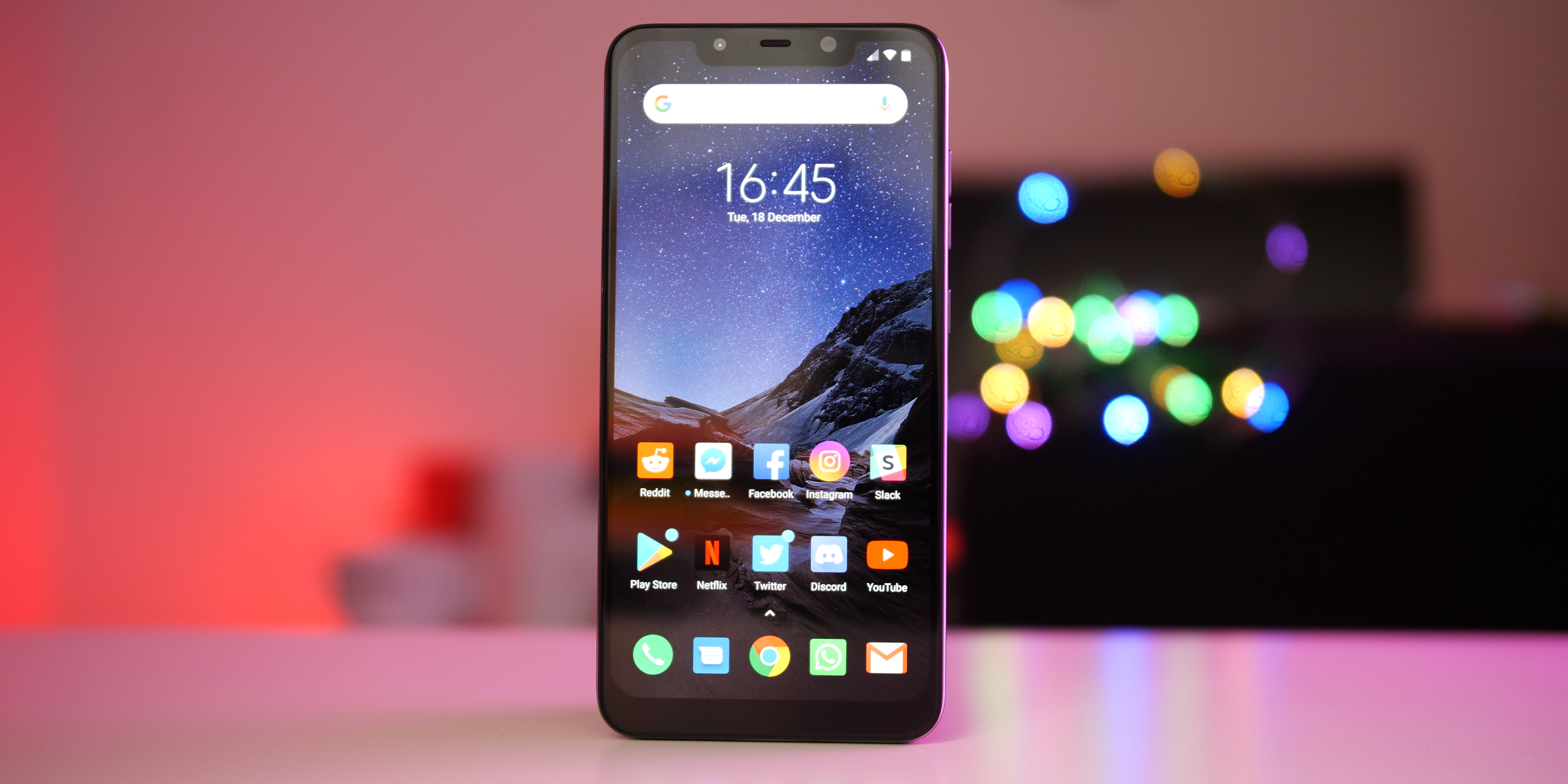 Bad Set Poco Pocophone F1 Review Super Performance At A Low Price 9to5google