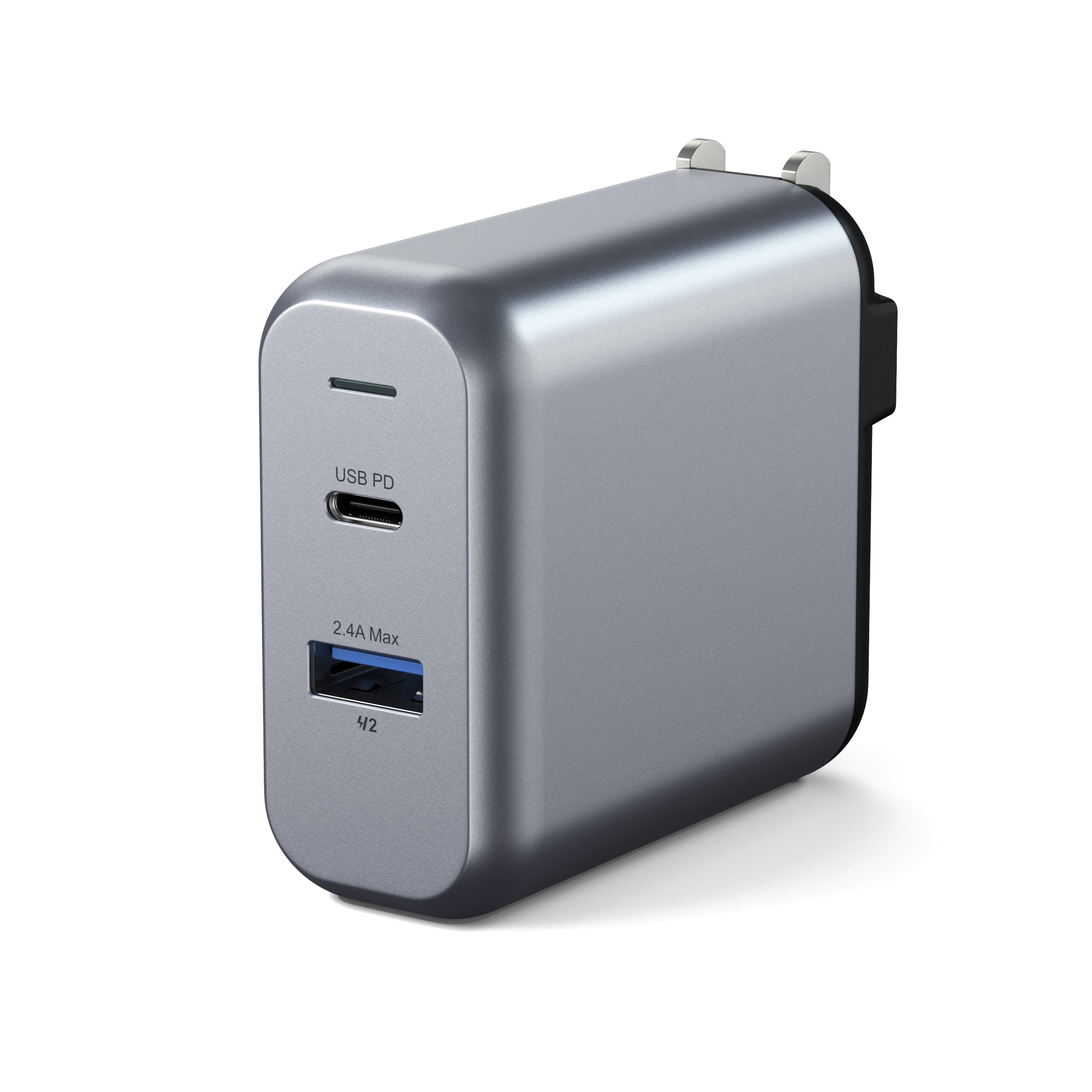 Ipad Lader Satechi Launches 30w And 75w Usb C Chargers Powers Macbook Ipad