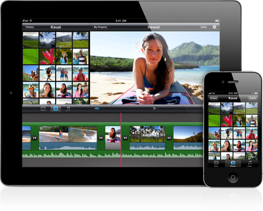 Garageband Fade In Imovie For Ipad Live On The App Store New Features For Iphone