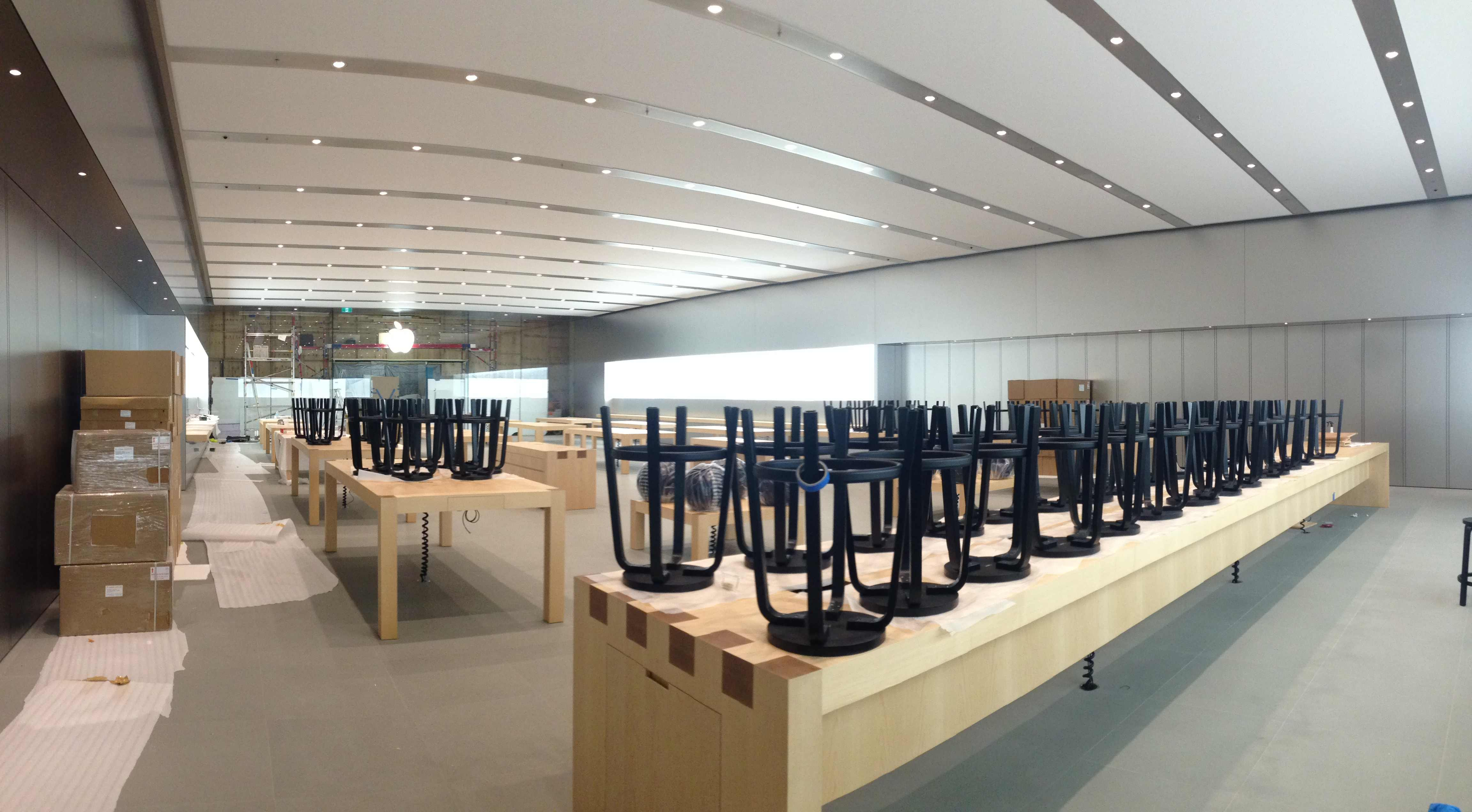 Tv Fix Adelaide Adelaide Australia Apple Store Opens Saturday Here 39s A