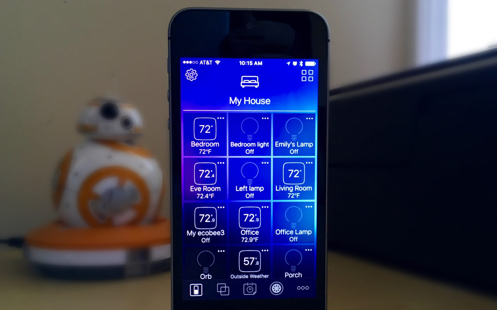 Homekit App Hesperus Is A Free Easy To Use And Customizable Homekit
