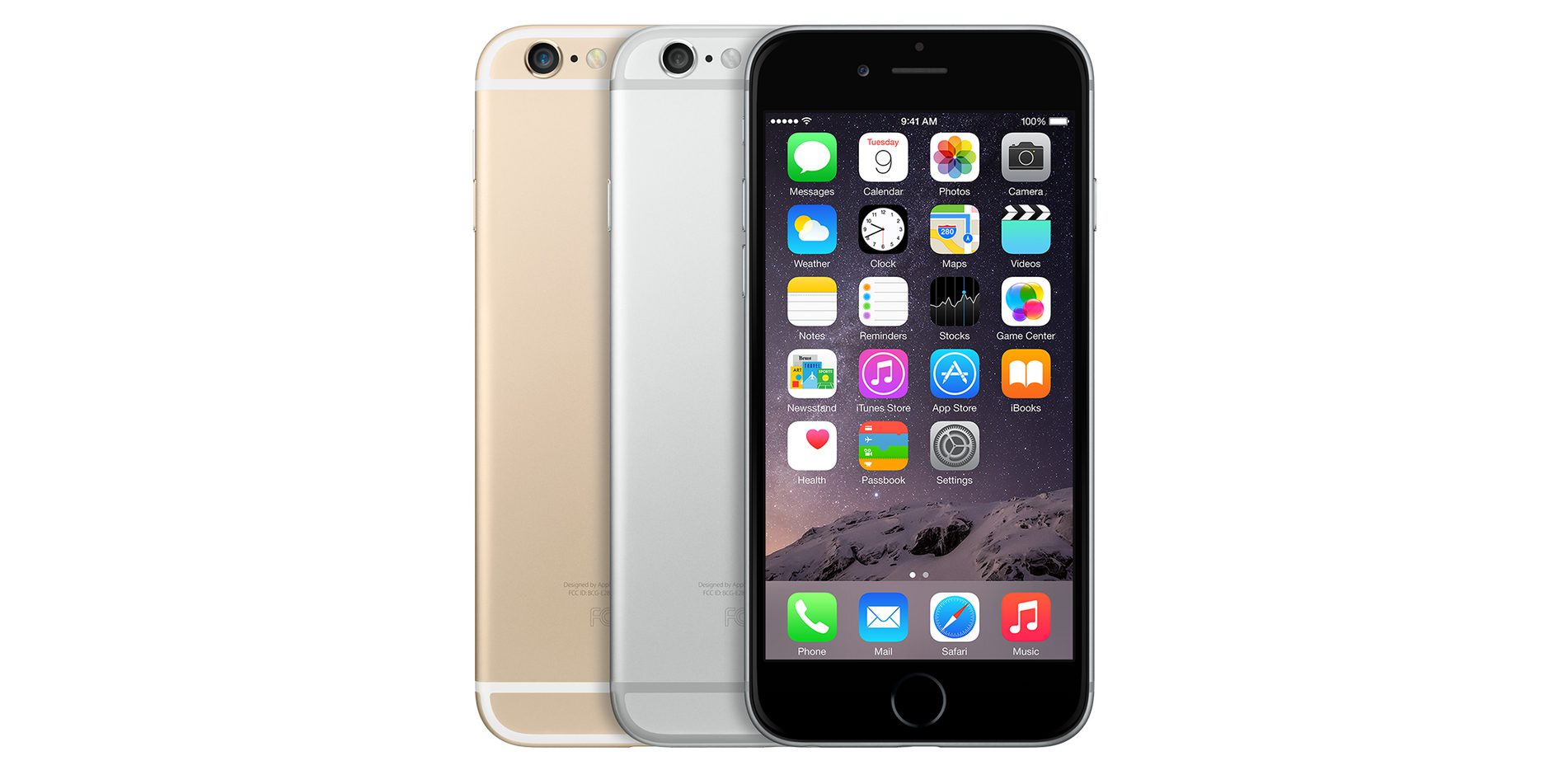 Iphone 6 32gb Special 32gb Iphone 6 Model Available In Spain Germany Italy