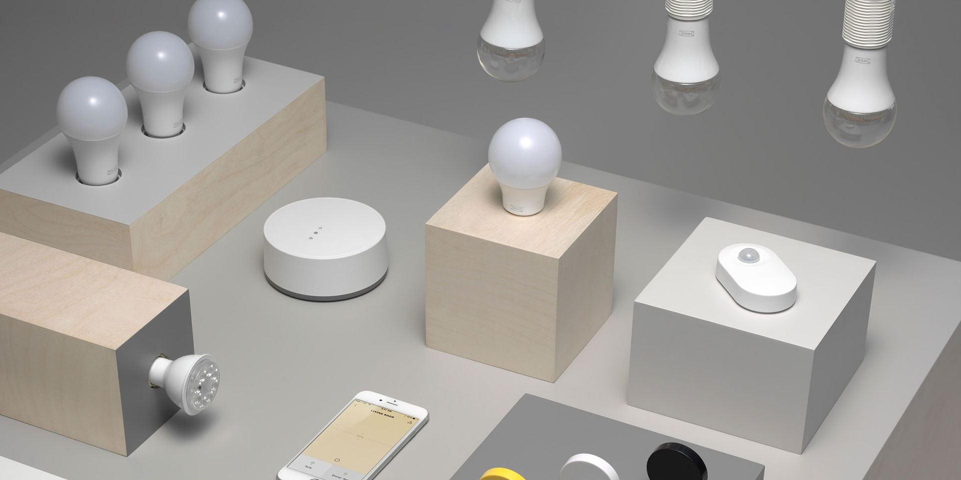 Ikea Tradfri Ikea Finally Adds Homekit Support To Its Tradfri Smart Lighting