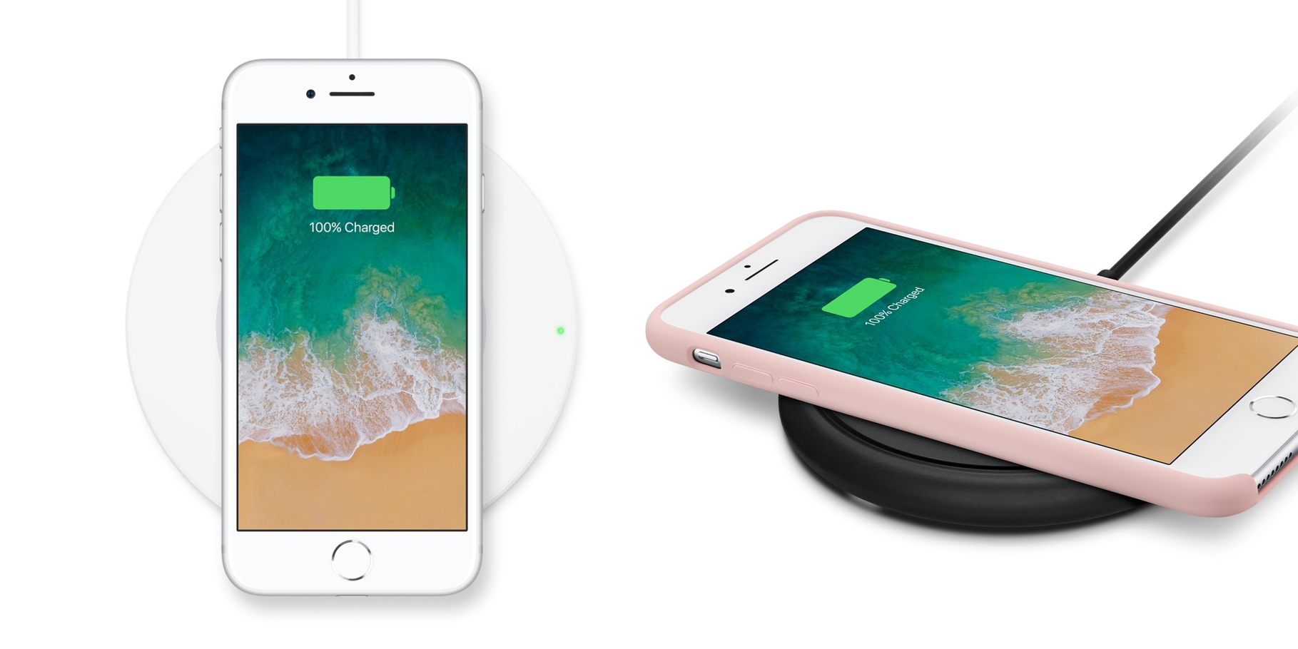 Wireless Charging Iphone Ios 11 2 Enables 7 5w Wireless Charging For Iphone 8 And Iphone X