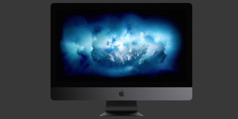 Apple Iphone Wallpaper Hd Download Imac Pro Includes A Stormy New Macos Desktop Wallpaper
