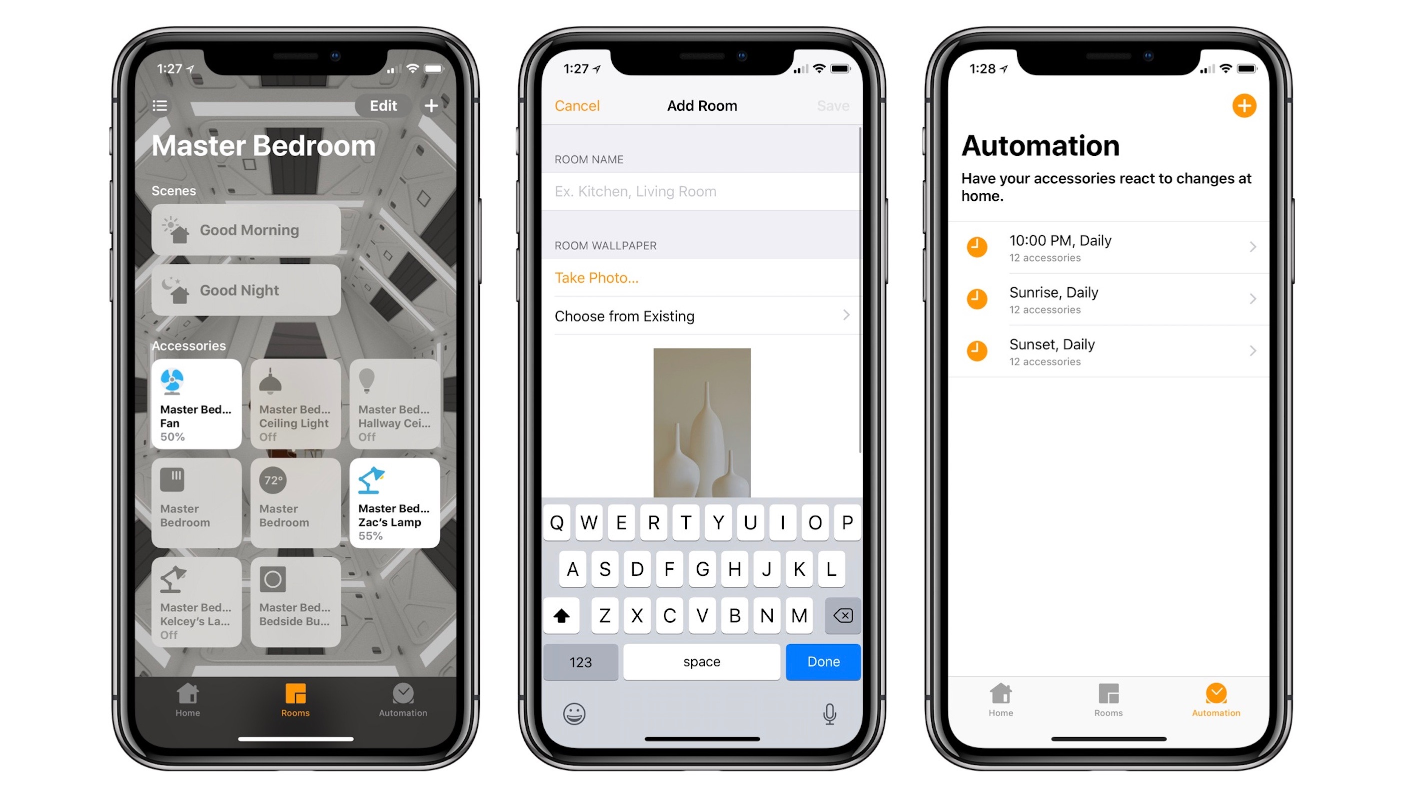 Homekit App Homekit Weekly Getting Started With Apples Home App On