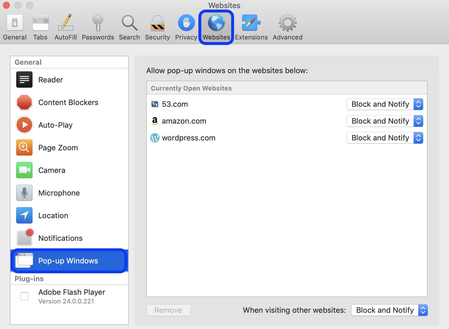 Book Plus S Pop Up How To Allow Pop Ups On Mac 9to5mac