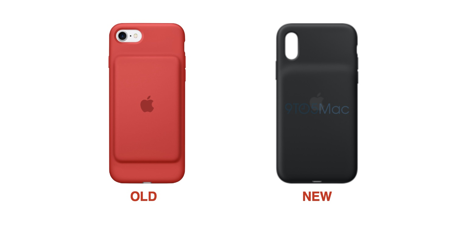 Smart Battery Exclusive First Look At Unreleased Apple Smart Battery Case For