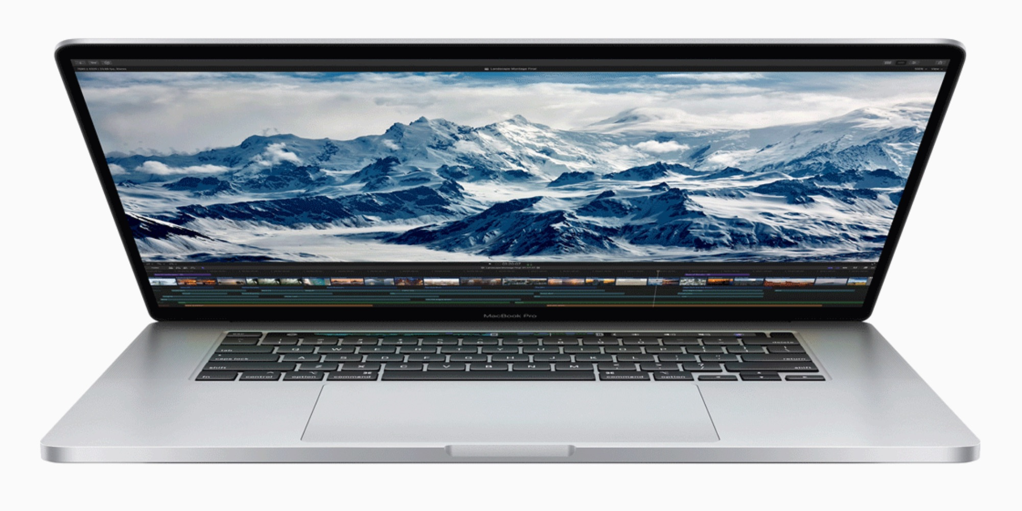 The Latest Macbook Pro Has A Different Keyboard So Is It Safe To - Laptop Apple