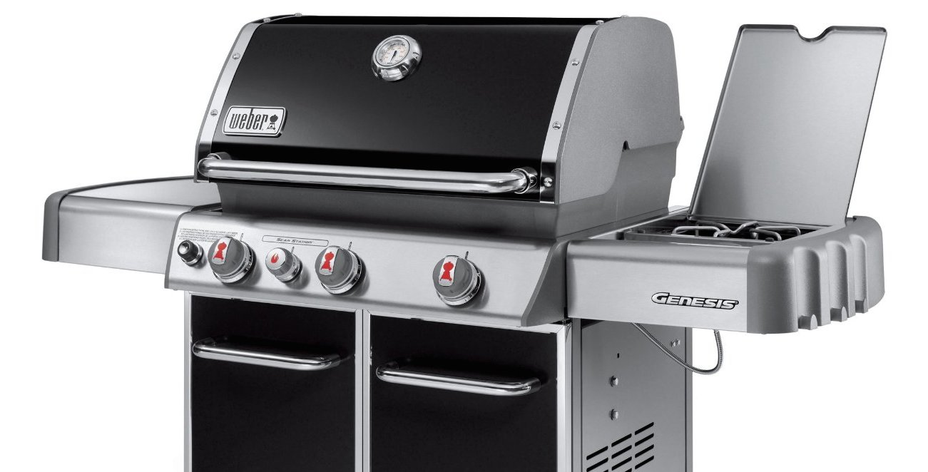 Weber Grill Spirit E 310 Get Up To 100 In Free Amazon Credit W Weber Grills Spirit 50