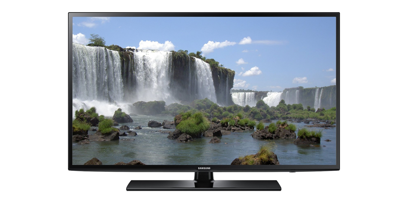 40 Inch Smart Tv Deals Daily Deals Samsung 40 Inch 1080p Smart Hdtv 400 Favi Led