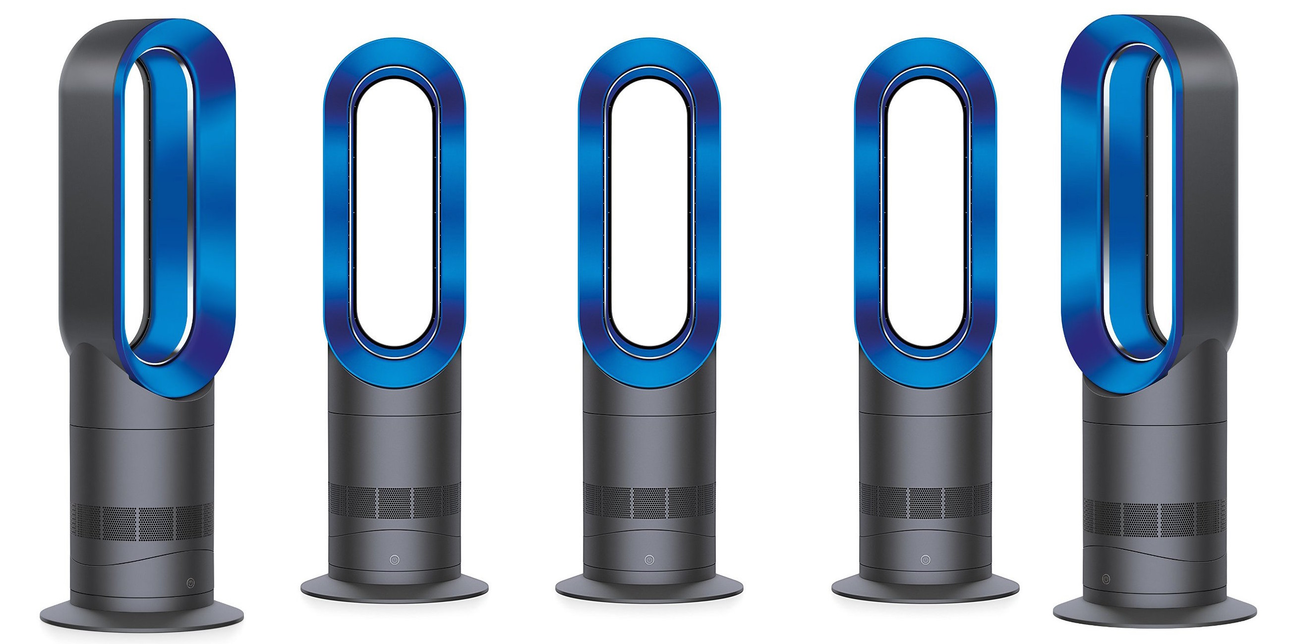 Dyson Am09 Dyson Am09 Hot Cool Fan Refurb For 280 Off 170 Shipped Orig