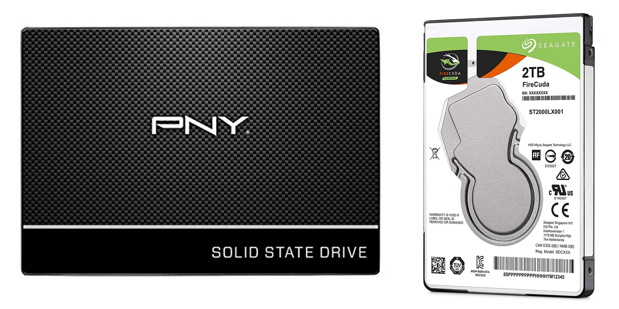 Upgrade Your Mac Or Pc With This 960gb Ssd For 145 Reg