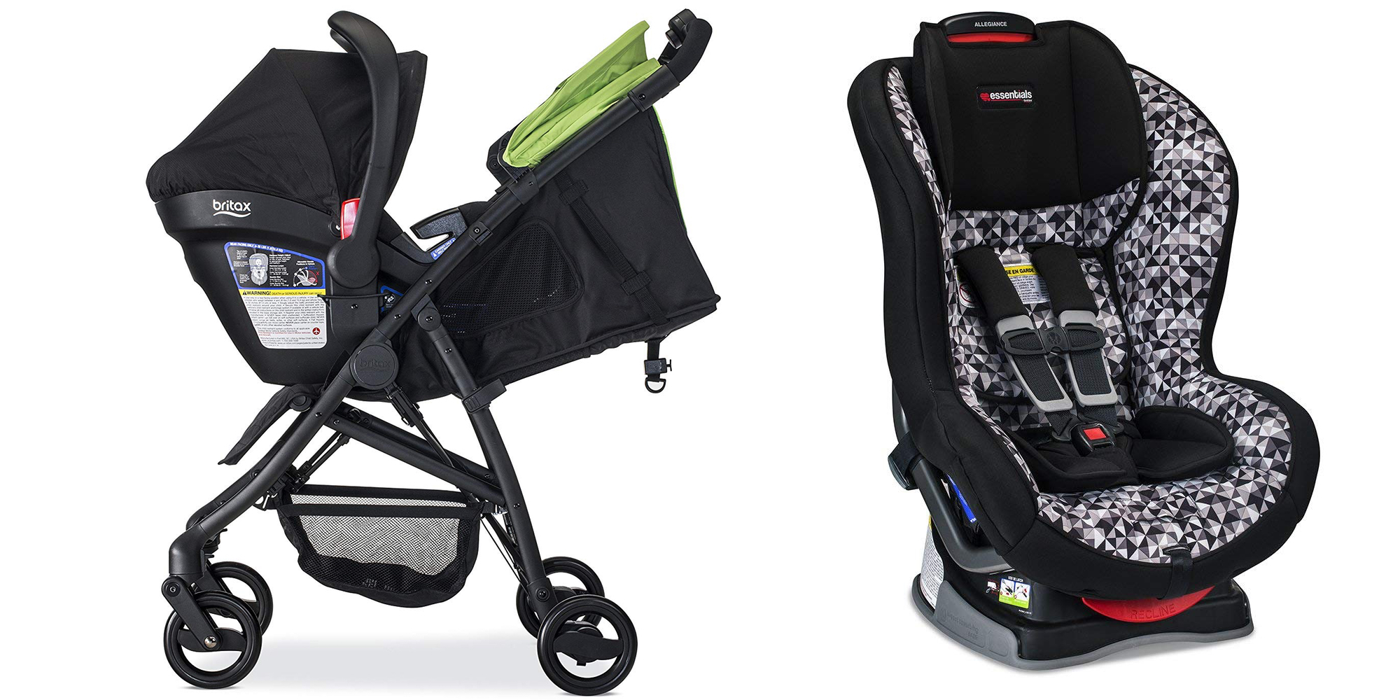 Britax Car Seat With Stroller Today Only Save Up To 25 On Select Britax Car Seats And