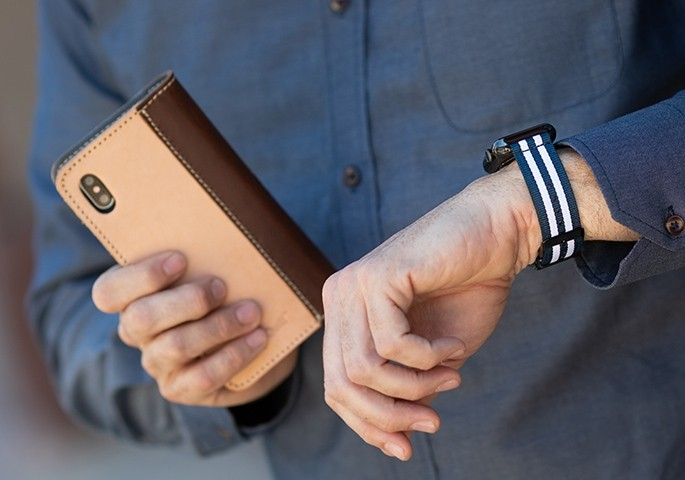 Apple Watch Bands From Pad Quill New Nato Sport 10