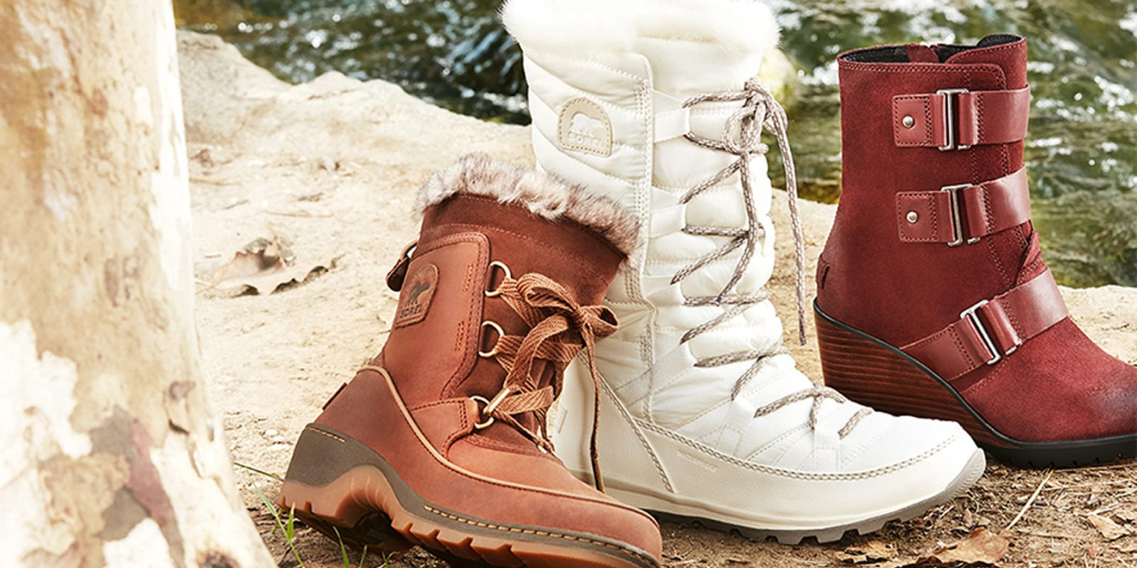 Sorel Boots For Fall And Winter From 60 During Nordstrom