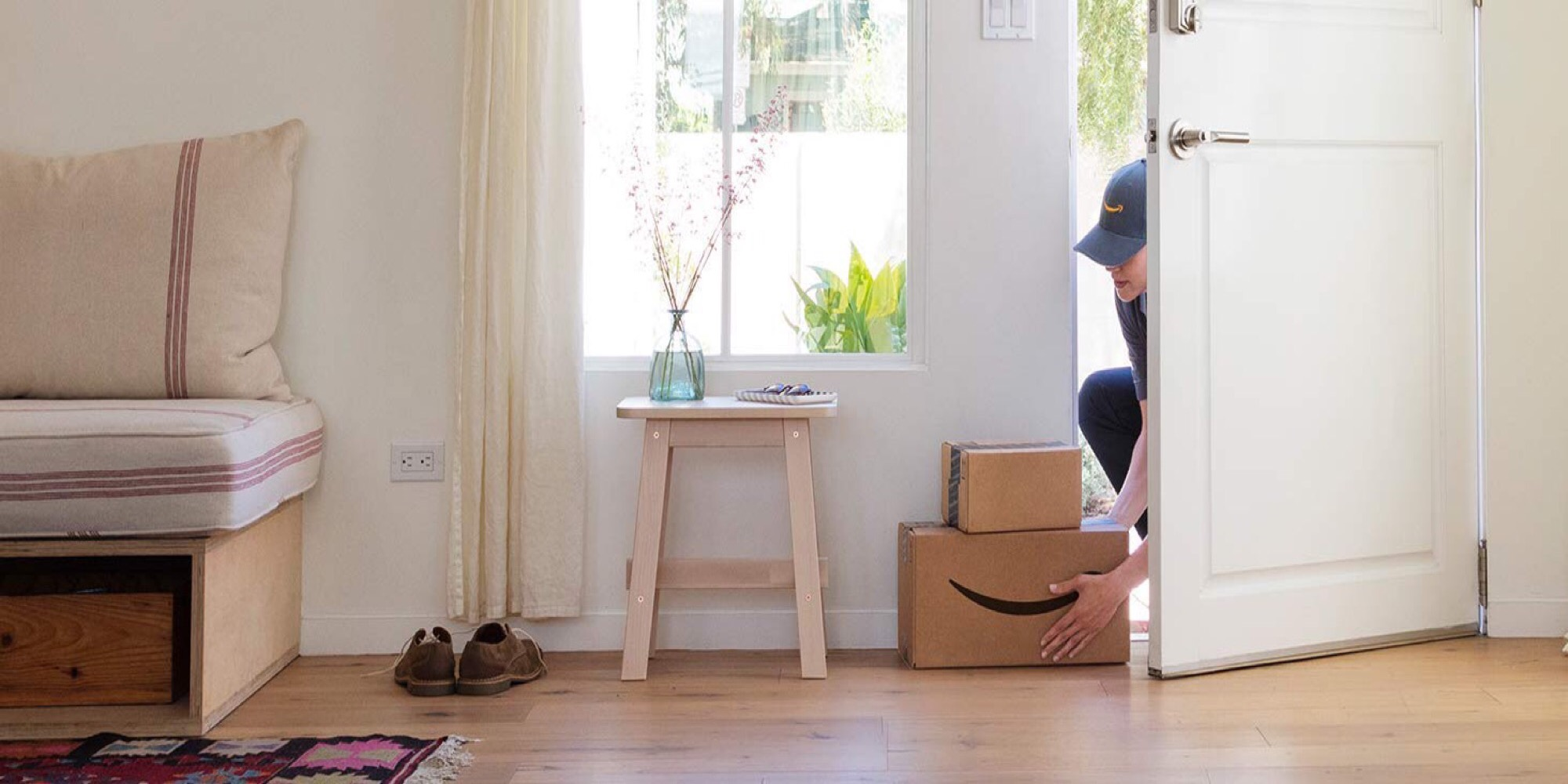In Home Delivery Getting Started With Key By Amazon In Home Delivery 9to5toys
