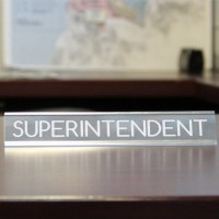 Superintendents' Salaries for FY14