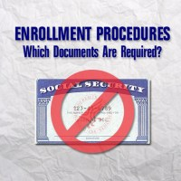 Enrollment Procedures: Which Documents Are Required?
