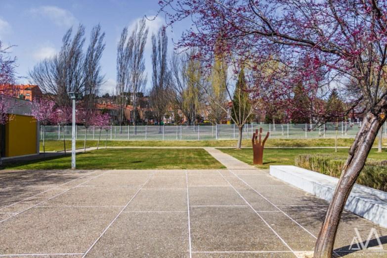 ASPACE - Jardin