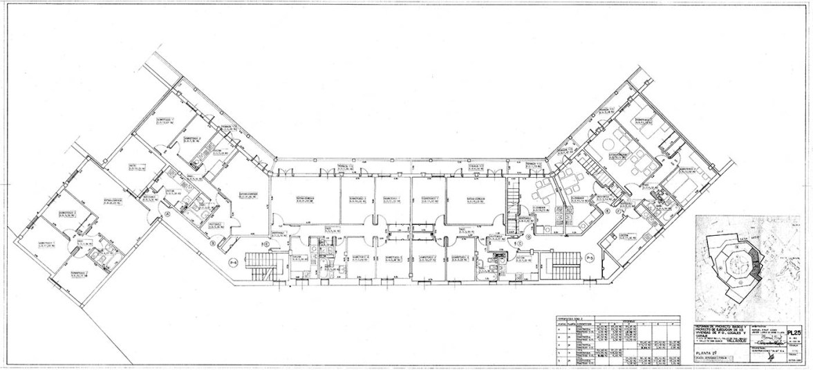 1982 pbe-pl25-planta segunda zona 2-001