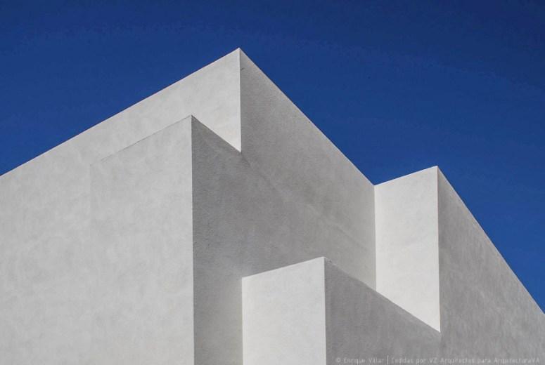 aVA - VZ Arquitectos - Iglesia Simancas - Fotos Enrique Villar