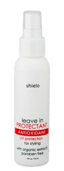 Shielo Antioxidant leave in spray