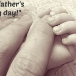 Ways to celebrate dads on Father's Day