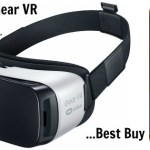 Samsung Gear VR from Best Buy for Father's Day