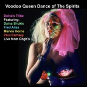 Daina Shukis: Voodoo Queen, Dance of the Spirits