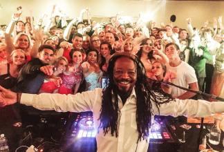 Toledo Event DJ - Graduation Party DJ