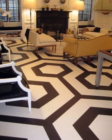 Painted Concrete Floors Floor Paint Tutorial