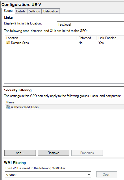 Top 10 Ways to Troubleshoot Group Policy - 01