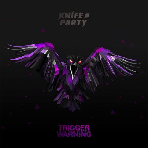 "[MUST HEAR]Jauz Delivers Massive Dubstep Remix of Knife Party ""Plur Police"""