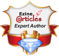 Allen Routledge, EzineArticles Diamond Author