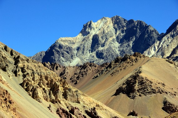 Mendoza travel ideas