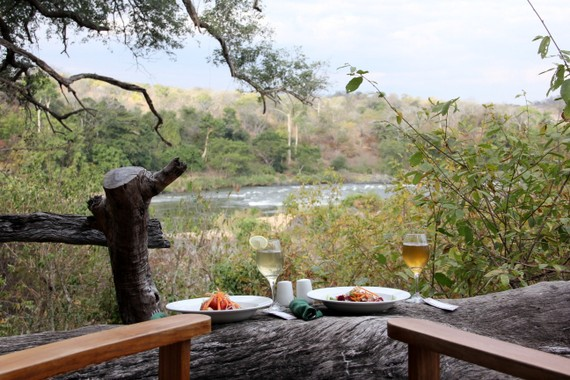 Malawi luxury safari lodges
