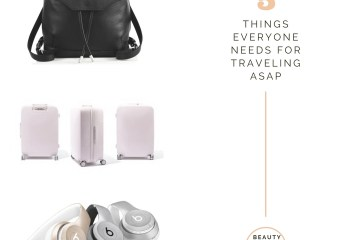 5 THINGS YOU NEED FOR TRAVELING ASAP (2)