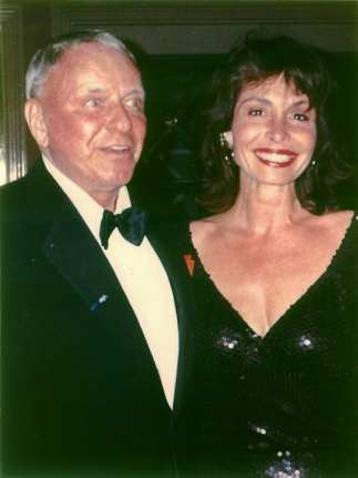 Irene & Frank Sinatra