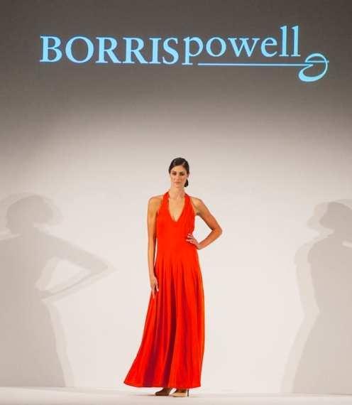 Borris Powell Design