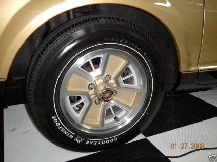 datsun 280zx black gold 10th anniversary 1of3000 11