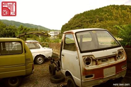 534_Standards Daihatsu Hijet