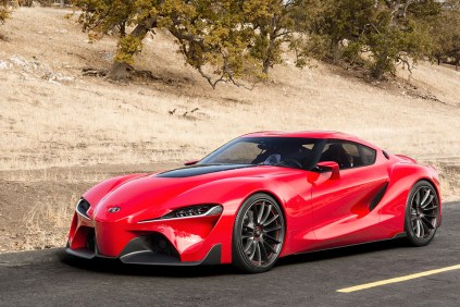 Toyota FT-1 concept still 02