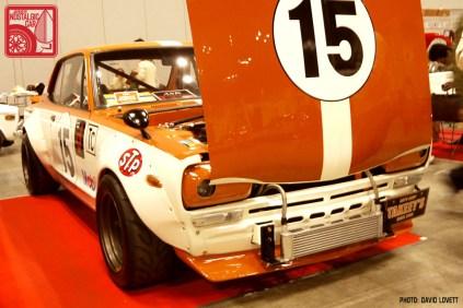 037-DL0491_Nissan Skyline C10 hakosuka