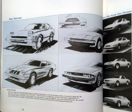 Datsun 280ZX book 10