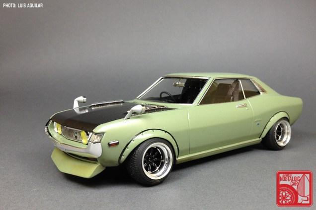 Luis Aguilar_Hasegawa 1970 Toyota Celica TA22 GT 01