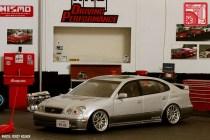 Yordy Kolner 1-18 Lexus GS430 02