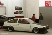 Yordy Kolner 1-18 Toyota AE86 14
